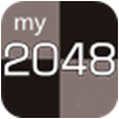my2048 for iPhone 5.1(益智数独)